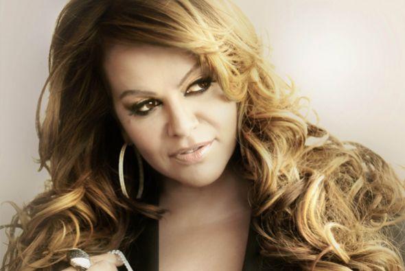 Jenni Rivera ha confesado sentirse orgullosa de su cuerpo y ha dicho